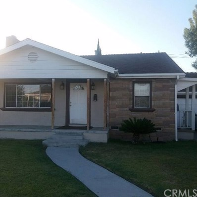 8433 Cravell Ave, Pico Rivera, CA 90660 - MLS#: IV17229584