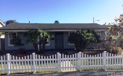 3754 W 168th Street, Torrance, CA 90504 - MLS#: IV17229601
