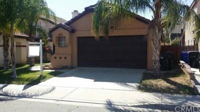 15545 Carrera Drive, Fontana, CA 92337 - MLS#: IV17229772