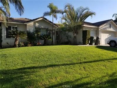 774 Beverly Road, Corona, CA 92879 - MLS#: IV17230792