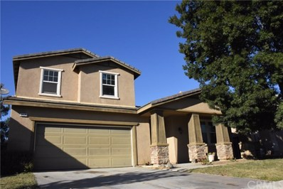 1474 Bedford Court, Beaumont, CA 92223 - MLS#: IV17231365