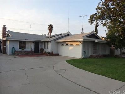 8841 California Avenue, Riverside, CA 92503 - MLS#: IV17231375