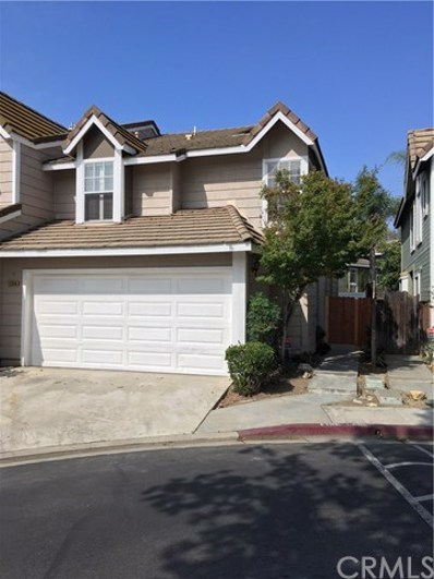 15864 Deer Trail Drive, Chino Hills, CA 91709 - MLS#: IV17231787