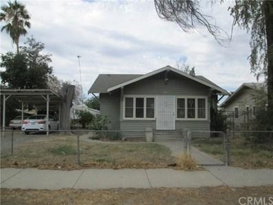 331 N Thompson Street, Hemet, CA 92543 - MLS#: IV17231818