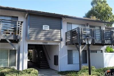 1350 W Lambert Road UNIT 107, La Habra, CA 90631 - MLS#: IV17231889