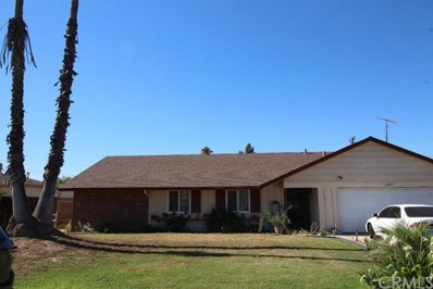 26255 Orchid Drive, Highland, CA 92346 - MLS#: IV17231937