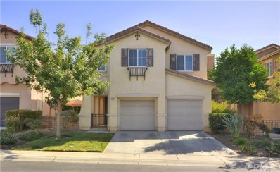 12872 Dolomite Lane, Moreno Valley, CA 92555 - MLS#: IV17232119