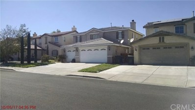 14668 Polo Road, Victorville, CA 92394 - MLS#: IV17232235