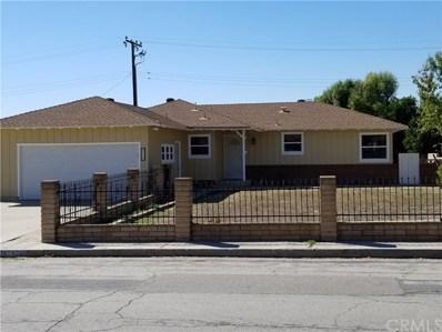 6140 Merito Avenue, San Bernardino, CA 92404 - MLS#: IV17232243