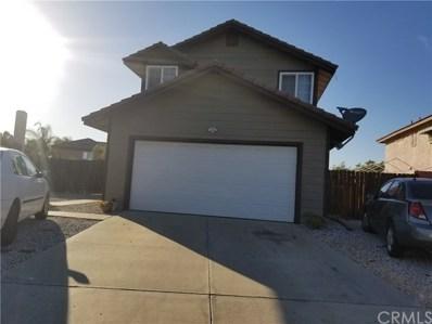 15401 Bandy Court, Moreno Valley, CA 92551 - MLS#: IV17232656