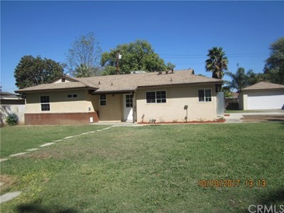 3909 Rockingham Place, Riverside, CA 92504 - MLS#: IV17233107
