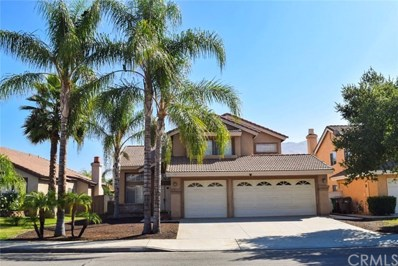 16282 Calle Aurora, Moreno Valley, CA 92551 - MLS#: IV17233272