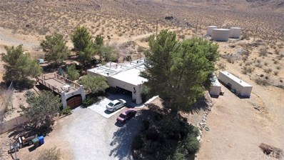 25691 Old Mine Road, Apple Valley, CA 92307 - MLS#: IV17233280