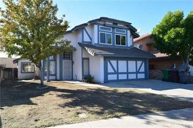 16479 Silverbirch Road, Moreno Valley, CA 92551 - MLS#: IV17233727