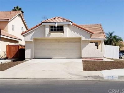 332 Treasure Street, Perris, CA 92571 - MLS#: IV17233882