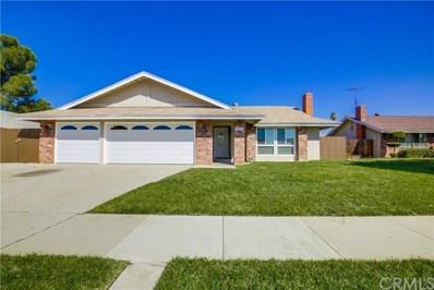 24352 Tierra De Oro Street, Moreno Valley, CA 92553 - MLS#: IV17233932