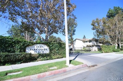 1650 S Campus UNIT 12, Ontario, CA 91761 - MLS#: IV17234322