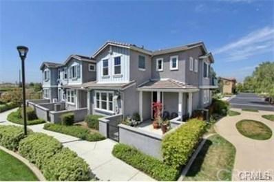 26089 Iris Avenue UNIT A, Moreno Valley, CA 92555 - MLS#: IV17234514