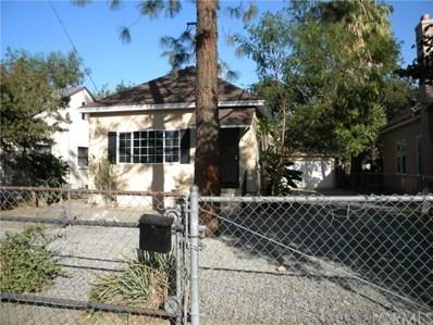 879 N G Street, San Bernardino, CA 92410 - MLS#: IV17234656