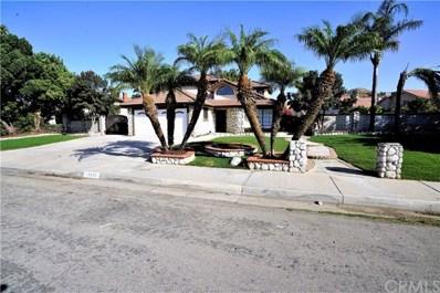 12858 Tehama Circle, Riverside, CA 92503 - MLS#: IV17235282