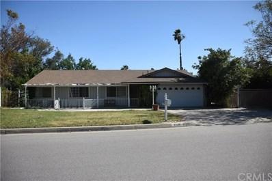 8540 Brookfield Drive, Riverside, CA 92509 - MLS#: IV17235303