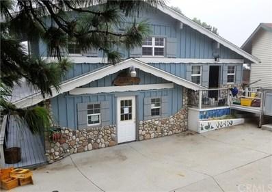 420 Darfo Drive, Crestline, CA 92325 - MLS#: IV17235542