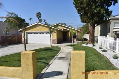 340 N Orange Avenue, Rialto, CA 92376 - MLS#: IV17236242