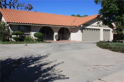11385 Knoll Vista Street, Moreno Valley, CA 92555 - MLS#: IV17236265