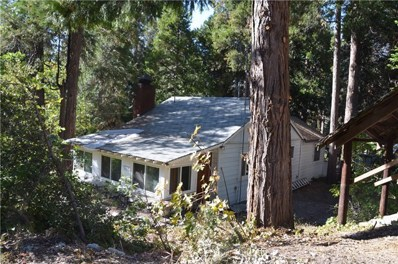41414 Valley Of The Falls Drive, Forest Falls, CA 92339 - MLS#: IV17236870