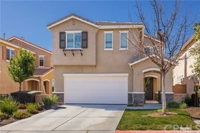 12887 Dolomite Lane, Moreno Valley, CA 92555 - MLS#: IV17237512