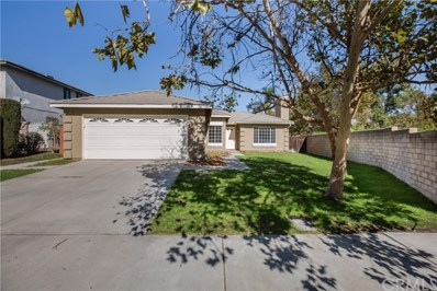 1442 Lake Placid Drive, San Bernardino, CA 92407 - MLS#: IV17237764
