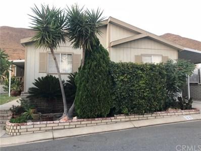 3700 Quartz Canyon Road UNIT 28, Riverside, CA 92509 - MLS#: IV17238060