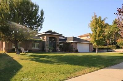 5496 N Edgemont Drive, San Bernardino, CA 92404 - MLS#: IV17238098
