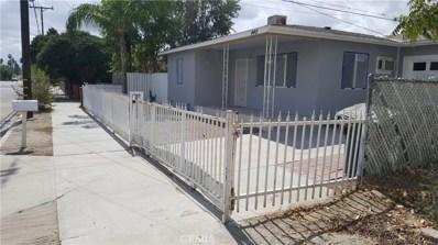 440 S Estudillo Avenue, San Jacinto, CA 92583 - MLS#: IV17238453