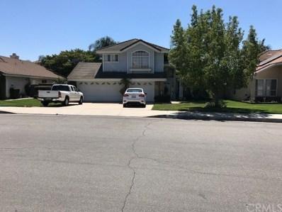 4323 Terry Street, Chino, CA 91710 - MLS#: IV17238824