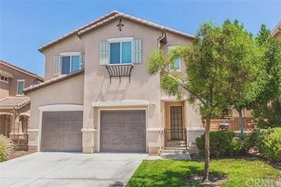 27090 Aventurine Way, Moreno Valley, CA 92555 - MLS#: IV17239004