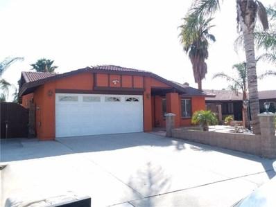 25617 Argonaut Drive, Moreno Valley, CA 92553 - MLS#: IV17239111