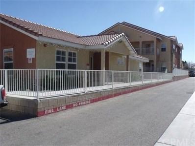 16955 Olive Street UNIT 204, Hesperia, CA 92345 - MLS#: IV17239146