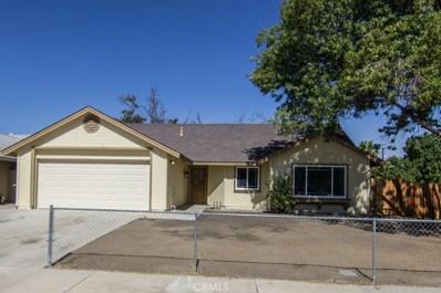 4752 Limerock Avenue, Hemet, CA 92544 - MLS#: IV17239517