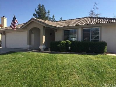 950 Shana, San Jacinto, CA 92583 - MLS#: IV17239923