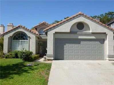 8793 Kentville Street, Riverside, CA 92508 - MLS#: IV17239991