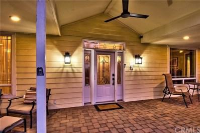 11318 Oak Hill Lane, Yucaipa, CA 92399 - MLS#: IV17240024