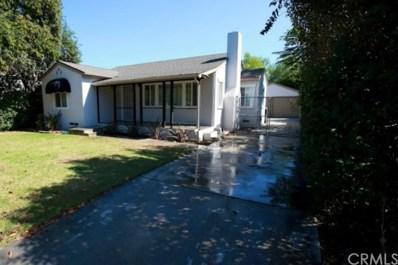 6714 Palm Avenue, Riverside, CA 92506 - MLS#: IV17240296
