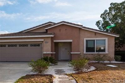 15431 Rockwell Avenue, Fontana, CA 92336 - MLS#: IV17240407
