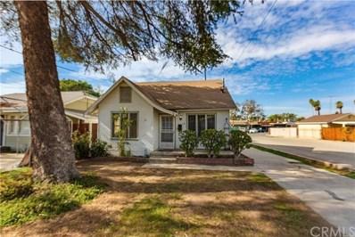 6159 Nogales Street, Riverside, CA 92506 - MLS#: IV17240437