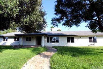 16180 Stone Ridge Drive, Riverside, CA 92504 - MLS#: IV17240439