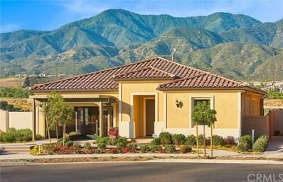 24552 Overlook, Corona, CA 92883 - MLS#: IV17240441