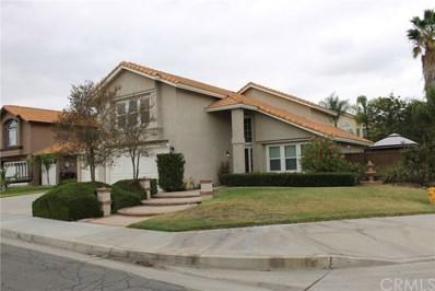 23850 Cockatiel Drive, Moreno Valley, CA 92557 - MLS#: IV17240769