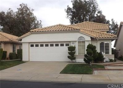 856 Pine Valley Road, Banning, CA 92220 - MLS#: IV17240789