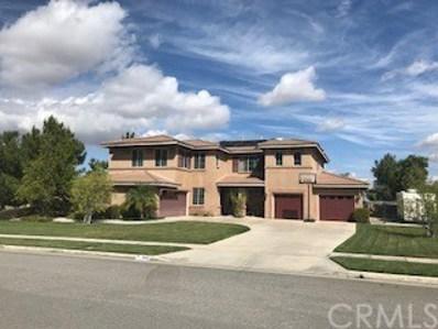 1645 Via Rafael Circle, Corona, CA 92881 - MLS#: IV17240919